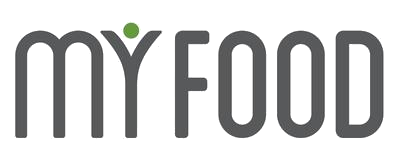 MY Food Lifestyle Logo